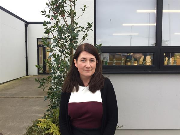 Fáilte an Phríomhoide / Principal's Welcome