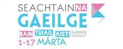 Imeachtaí Sheachtain na Gaeilge / Seachtain na Gaeilge Events