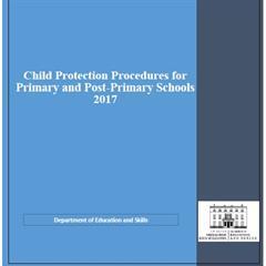Athbhreithniú déanta ar Ráiteas Chumhdach Leanaí / Review of Child Safety Statement